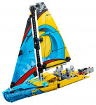 Lego Technic 42074 Závodné jachta