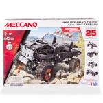 MODEL 25 VARIANT S MOTOREM Meccano - mix variant či barev