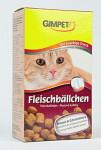 Gimcat Polpettine kuličky na čisť. zubů 100 g