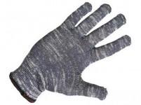 """rukavice bulbul 10 """"nylon / bavlna"""