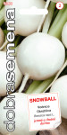 Dobrá semena Vodnice - Snowball 2g