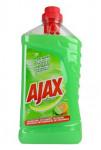 Čistič pre domácnosť Ajax Orange / Lemon tekutý 1l