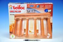 Stavebnica Teifoc Brandeburská brána