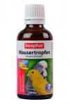 Beaphar preperovanie vtákov Mausertropfen 50ml