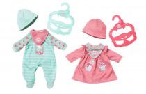 My First BA Pohodlné oblečenie - mix variantov či farieb