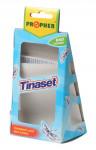 Tinaset (šatníkové mole)