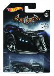 Hot Wheels tématické auto - Batman - mix variant či barev