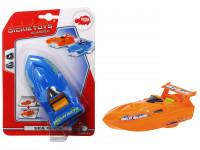 Člun Sea Rider - mix variant či barev