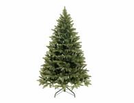 Stromček SMREK DE LUX vianočný umelý 180cm + stojan