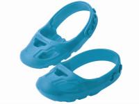 BIG Ochranné návleky na topánočky modré