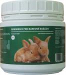 Roboran H pro králíky barevné plv 200 g
