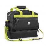 Spokey TRUNK 1.0 Fotbalová/sportovní taška 40x30x20 cm