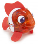 Svítící rybka - 4 druhy