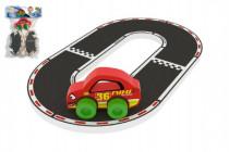 Závodní okruh Racing Buddies + auto pěna
