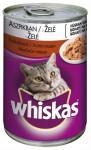 Whiskas konz. krůtí v želé 400 g