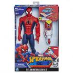 Spiderman 30 cm mluvící figurka FX