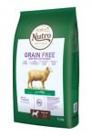 NUTRO Dog Grain Free Adult Medium Lamb 11,5kg