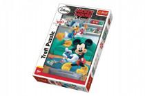 Puzzle Mickey a Donald Disney 100 dielikov 27,5x41cm