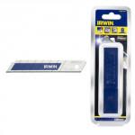 """list odlamovacie 18mm (8ks) BI-METAL """"BLUE"""" IRWIN"""
