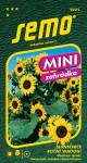Semo Slnečnica ročná - Waooh! 0,8g - séria Mini