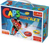 Stolná hra viečka - hokej