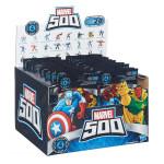 Marvel mikro hrdinovia v vrecúšku