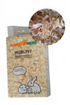 Hobliny podstielka lis. hrubá TOP RabWeed 30l / 0,6 kg