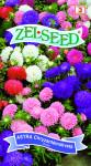 Seva Zelseed Astra chryzantémokvětá - nízka zmes 0,7g