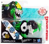 Transformers RID transformace v 1 kroku Grimlock