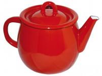 čajník pr.13,4cm 1l s pokrievkou CRV