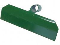 škrabka na mrvu 25cm bez násady (malá)