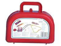 Doktorka - malý kufrík