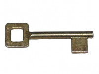 kľúč doz. I, II, III Zn 10002 (3ks)