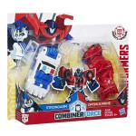 Transformers RID Kombinátor - mix variantov či farieb