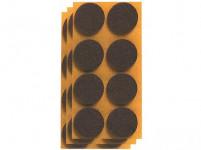 ochrana podlah filcová 17mm HN (24ks)