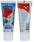 Zubní pasta Angry Birds 75 ml