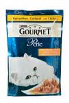 Gourmet Perle cat kaps.- kuře 85 g