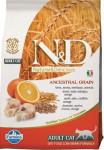 N & D Low Grain Cat Adult Codfish & Orange 0,3 kg