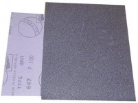 plátno brúsne na kov 637 zr.320, 230x280mm