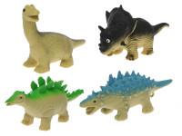Dinosaurus strečový 13-17 cm - mix variant či barev