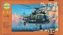 Mill Mi-8 WAR