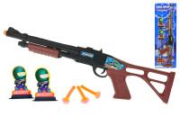 Puška na prísavky 48 cm