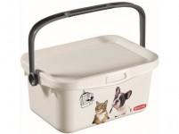 Curver multibox mačka / pes 3l
