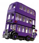 Lego Harry Potter 75957 TM Záchranný kouzelnický autobus