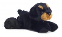 Plyšový Rotvajler Rott 20 cm