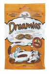 Dreamies snack cat  - kuřecí 60 g