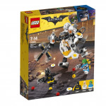 Lego Batman 70920 Movie Robot Egghead