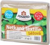 Neotex Rosteto - béžový 30g šírka 5 x 1,6 m