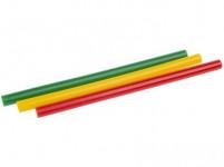 náplň do tavné pištole 7,2x100mm (12ks) farebná