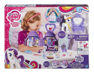 My Little Pony cmm rarity boutique